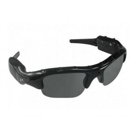 Óculos Filmador Espião de Sol Ekins