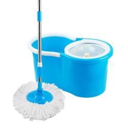 Mop Esfregao Limpeza Pratica Uitech