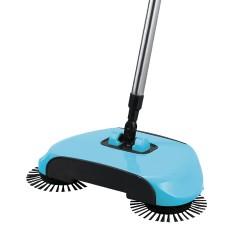 Mop Broom 360 Limpeza Pratica Vassoura Magica Uitech