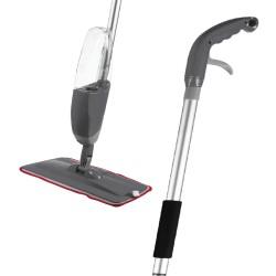 Mop Spray 360 Limpeza Pratica Uitech